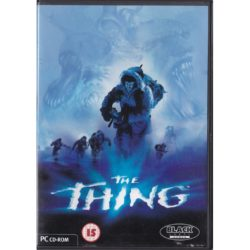 The Thing (PC)