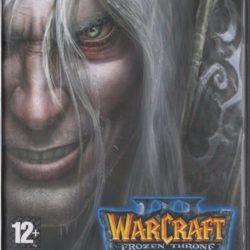 WarCraft III: The Frozen Throne (PC)