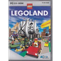 Legoland (PC - Dansk)