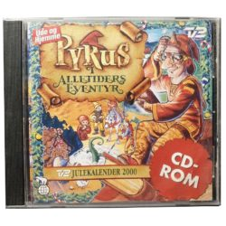 Pyrus i Alletiders Eventyr (PC)