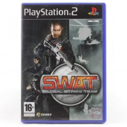 SWAT: Global Strike Team (PS2)