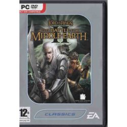 The Lord of the Rings: The Battle for Middle-Earth II (PC - Classics)