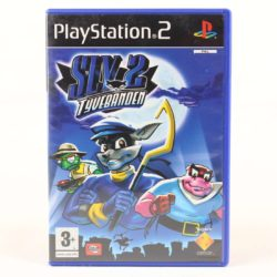 Sly 2: Tyvebanden (Playstation 2)