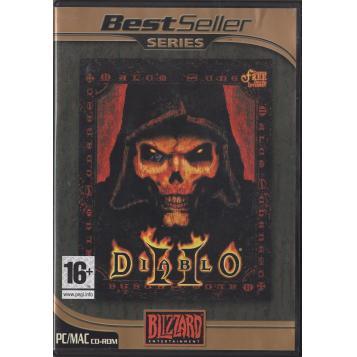 Diablo II (PC - Bestseller)