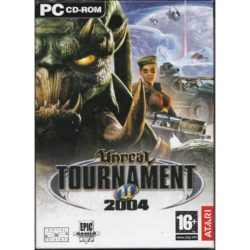 Unreal Tournament 2004 (PC Small Box)