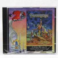 Thunderscape (PC Jewelcase - Euro Power Pack)