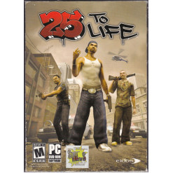 25 to Life (PC)