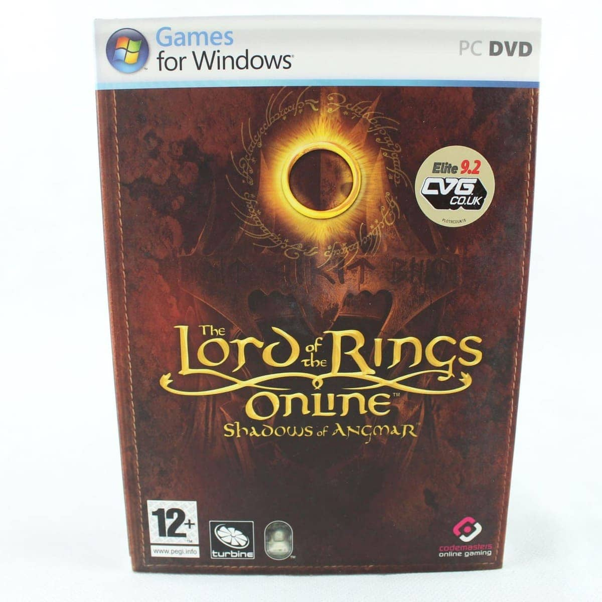 The Lord of the Rings Online: Shadows of Angmar (PC)
