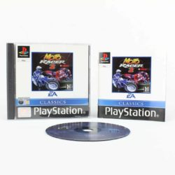 Moto Racer 2 (Playstation 1)