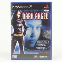 James Cameron's Dark Angel (PS2)