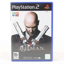 Hitman: Contracts(Playstation 2)