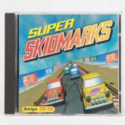 Super Skidmarks (CD32)