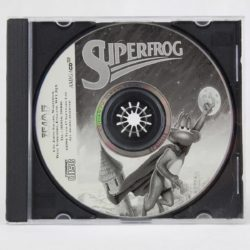 Superfrog (Amiga CD32)