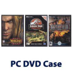 PC Spil (CD/DVD)