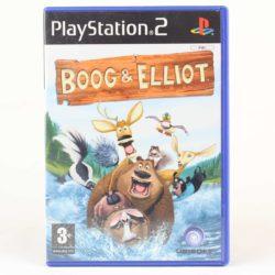 Boog & Elliot (Playstation 2)