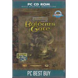 Baldur's Gate (PC Best Buy)
