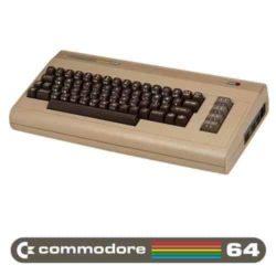 C64 maskiner