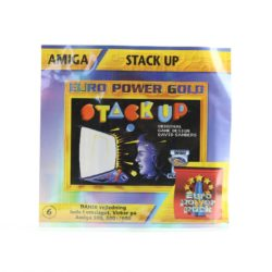 Stack Up (Amiga, Euro Power Pack)