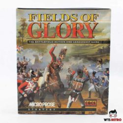 Fields of Glory (Amiga)