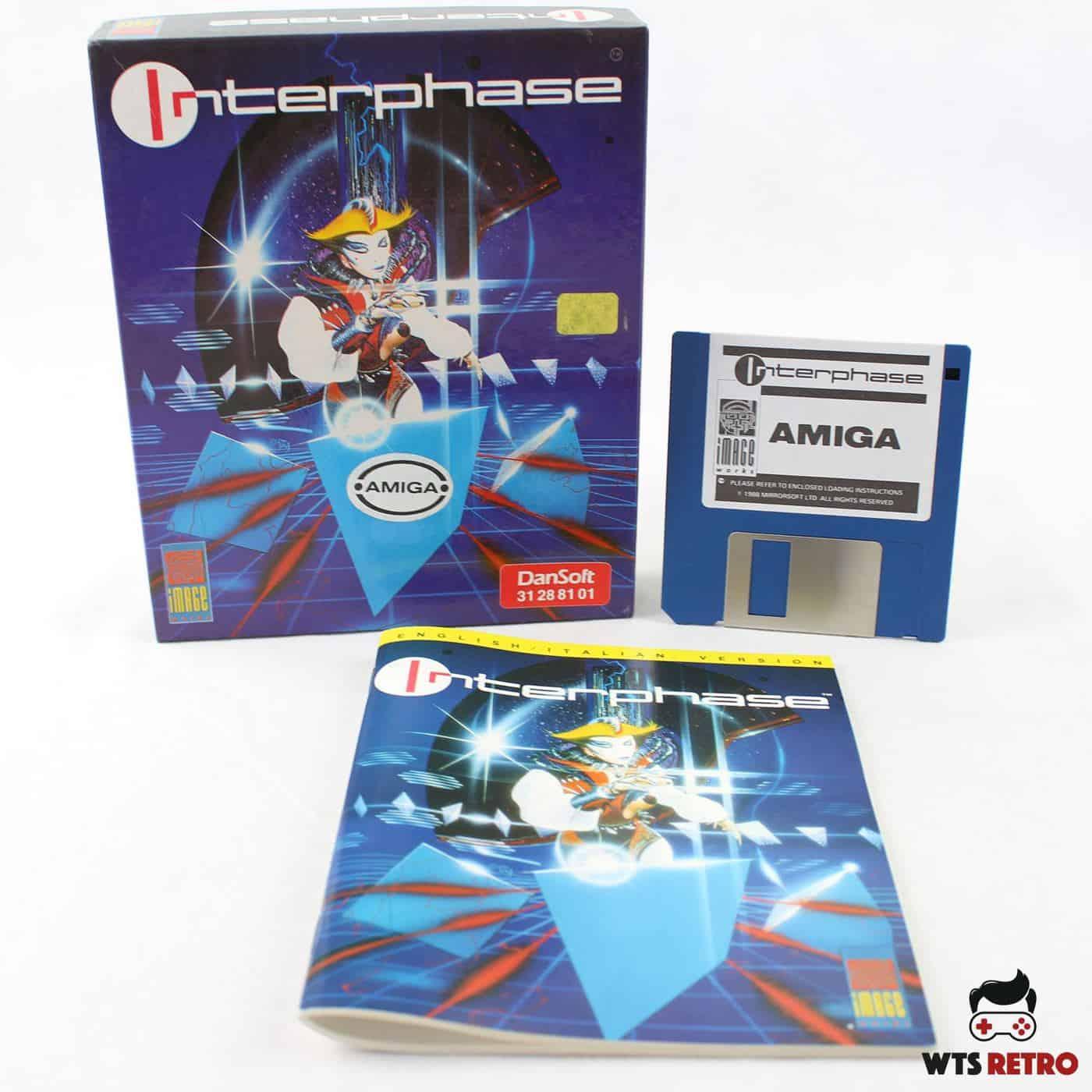 Interphase (Amiga)