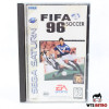 FIFA Soccer 96 (SEGA Saturn)