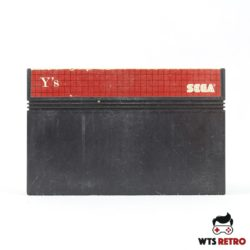 Y's: The Vanished Omens (SEGA Master System)