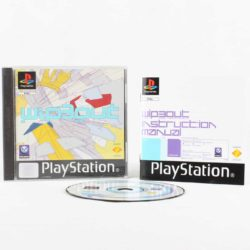 WipEout (Playstation 1)