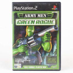 Army Men: Green Rogue (PS2)