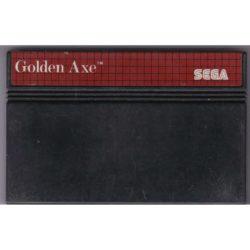 Golden Axe (SMS) Cartridge