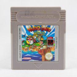 Wario Land: Super Mario Land 3 (Game Boy)