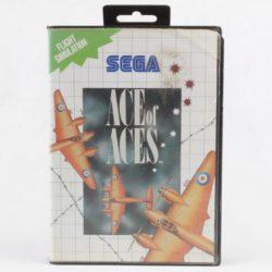 Ace of Aces til SEGA Master System