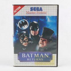 Batman Returns (SEGA Master System)