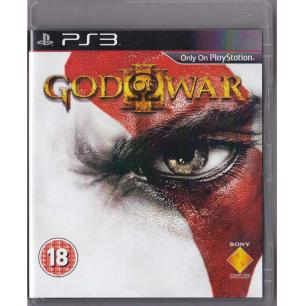 God of War III (Playstation 3 / PS3)