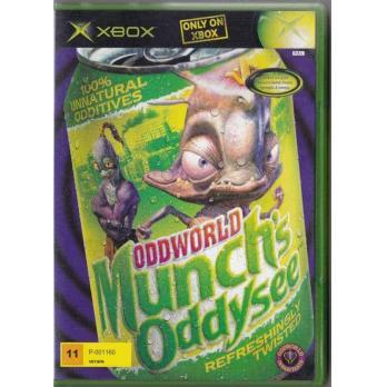 Xbox Spil