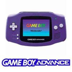Game Boy Advance Maskiner