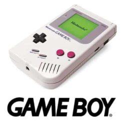 Game Boy Maskiner