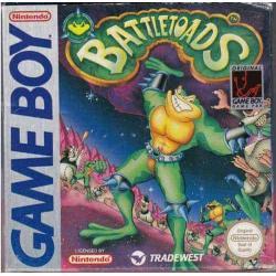 Game Boy Spil