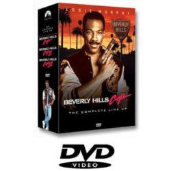 VHS og DVD Film