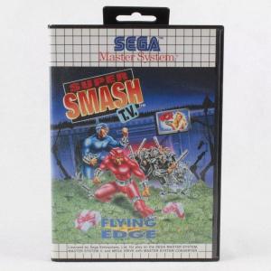 Super Smash T.V. (SEGA Master System)