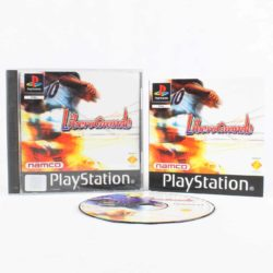 LiberoGrande (Playstation 1)