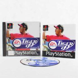 Tiger Woods 99 PGA Tour Golf (Playstation 1)