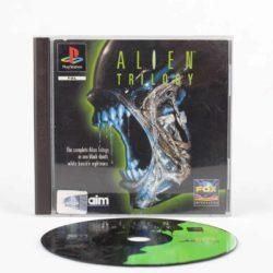 Alien Trilogy (Playstation 1)