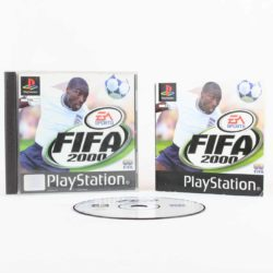 FIFA 2000 (Playstation 1)