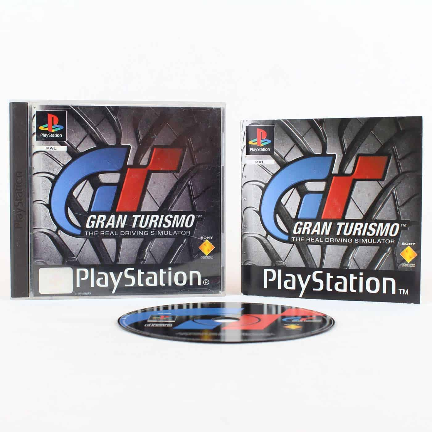 Gran Turismo (Playstation 1)