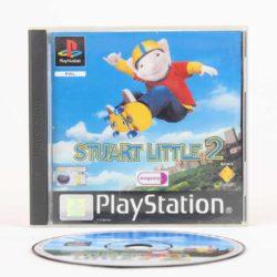 Stuart Little 2 (Playstation 1)