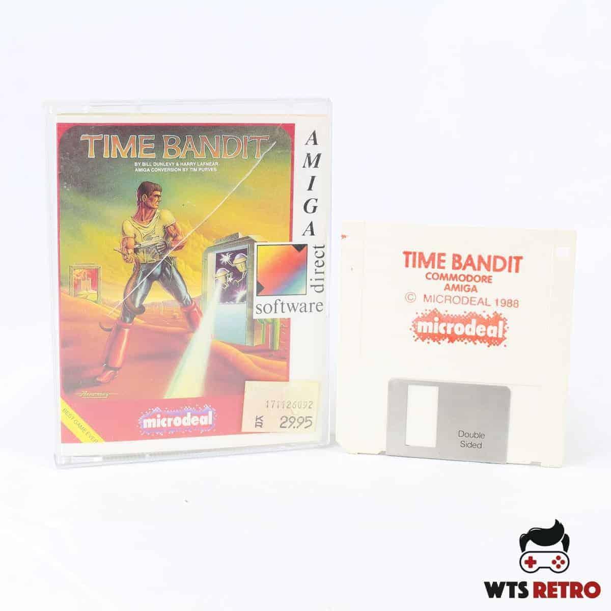 Time Bandit (Amiga)