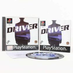 Driver (Playstation 1)