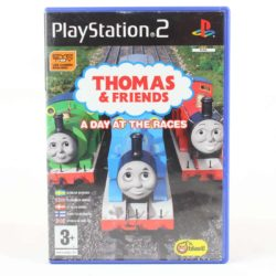 Thomas & Friends: A Day at the Races (Playstation 2)