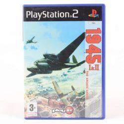 1945 I & II: The Arcade Games (PS2)
