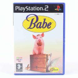 Babe (Playstation 2)